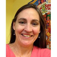 Kathryn Lyndes, PhD, MDiv, MSW