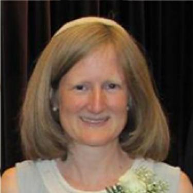 Rabbi Sara Paasche-Orlow