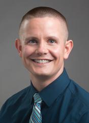 The Rev John Michael Betz, MDiv, BCC, CT