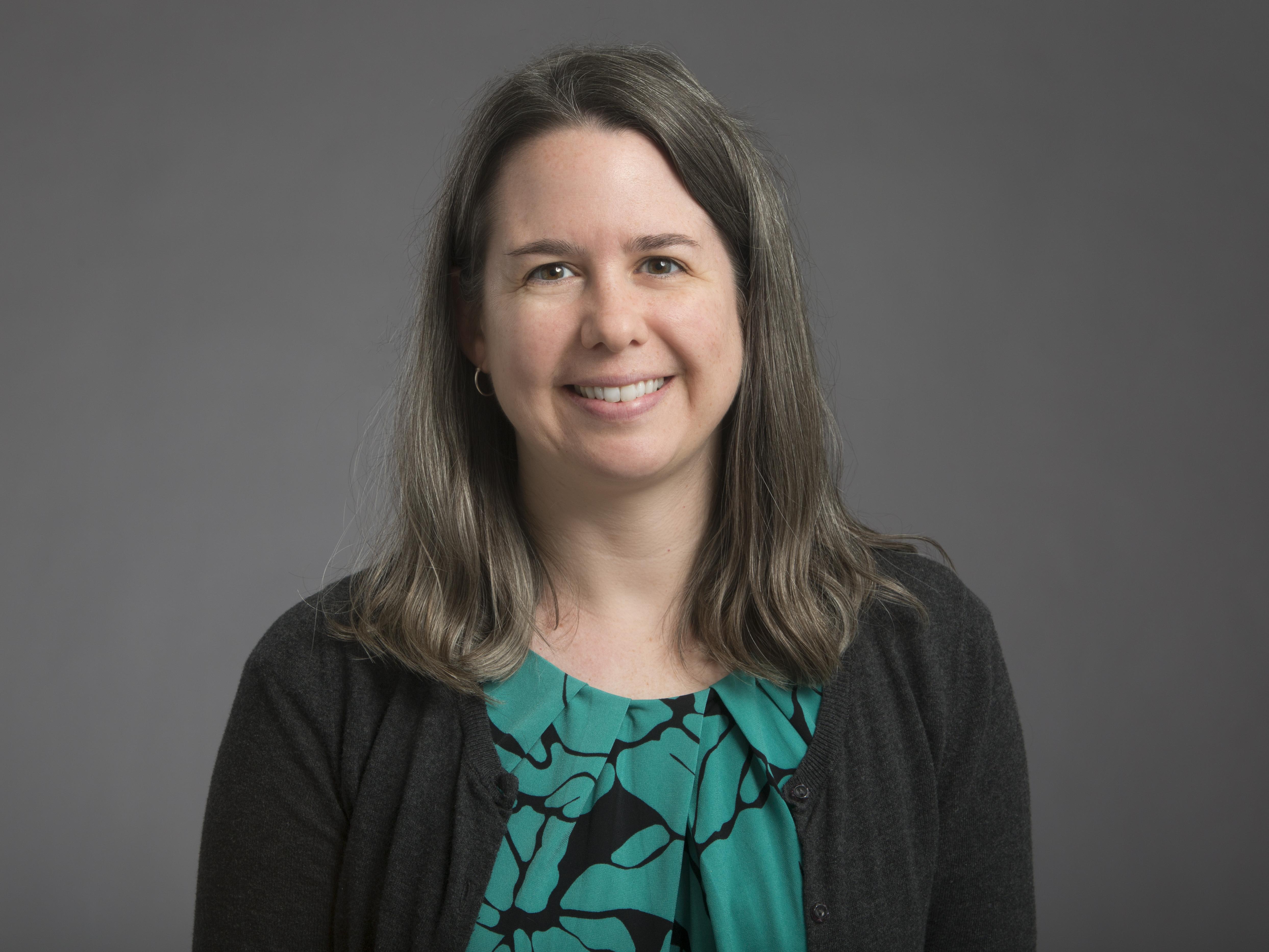 Shelley Varner-Perez, MDiv, BCC