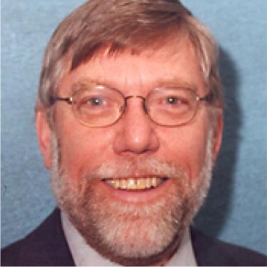 Reverand George F. Handzo, BCC, CSSBB