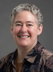 Rev Patricia K. Palmer, MDiv, BCC